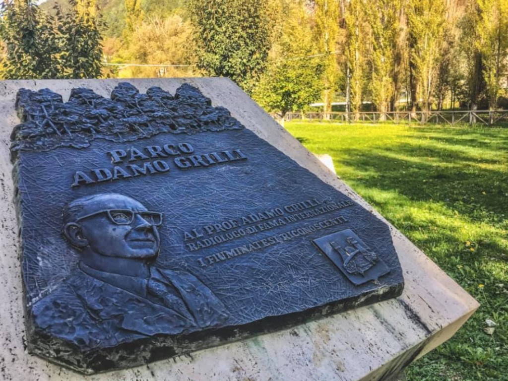 Parco Adamo Grilli