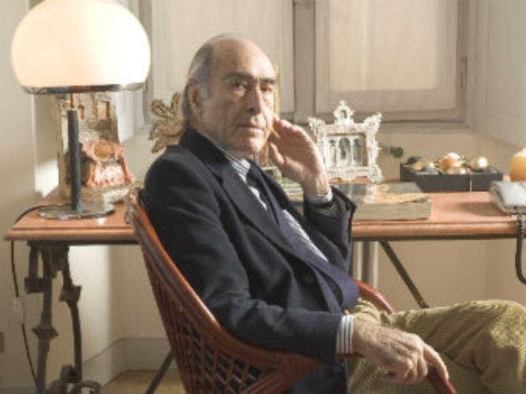 Mauro Mancia